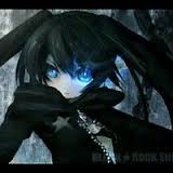 Is this correct - Hatsune miku in a Black Shooter