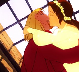Here is one of my OTP (Well.. one of my OTPs. XD)