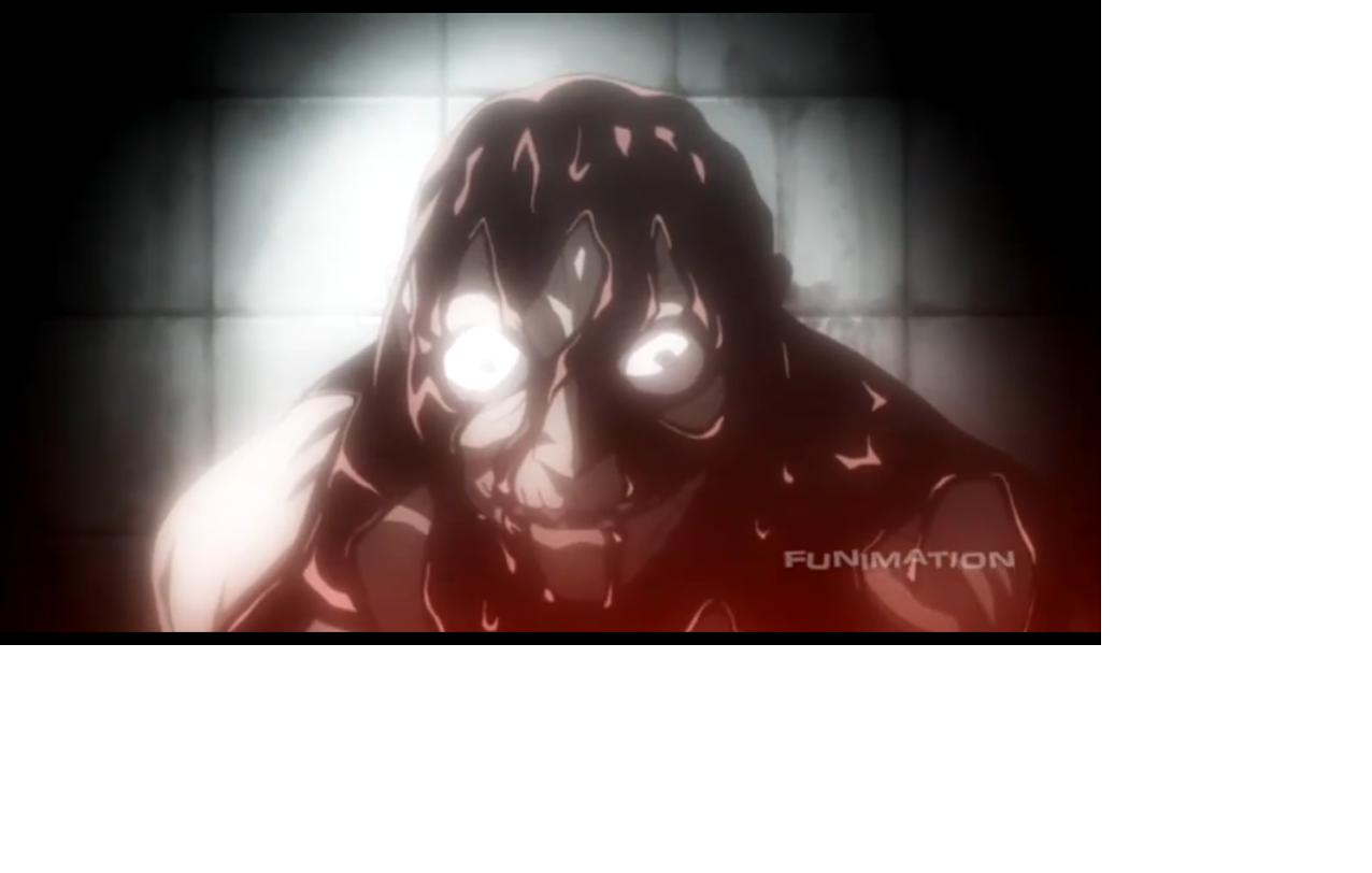 Google chrome theme itachi - Most Terrifying Creepiest Moment Nomination 1 Ghost Hunt The Bloodstained Monster Scene