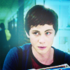 Charlie from Perks of being a Wallflower