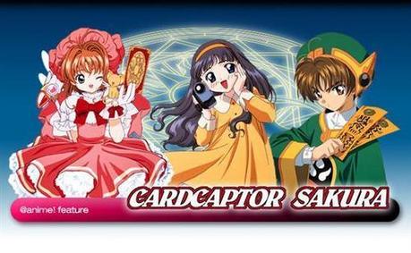 দিন 1 : Very First জীবন্ত আপনি Watched The very first জীবন্ত I definitely watched was Cardcaptor Sak