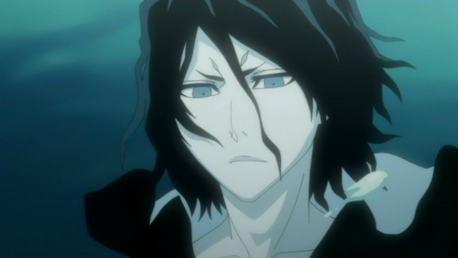 Name: Zangetsu Age: 17 Gender: Male Appearance: Pic Personality: Looks out for Kazuki, as of lat