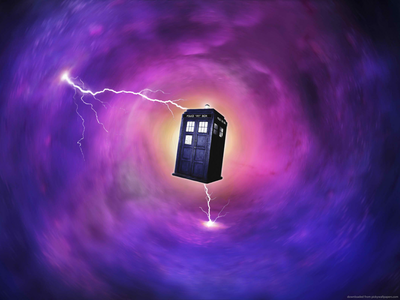 travelling in the time is OK?? if yes, next: the Doctor (any Doctor) during combat