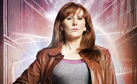 Ooh, this is a difficult one- my favourite always changes ! Okay, I'll go with Donna: Next: An epic