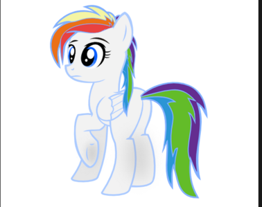 (il Mitmachen with pebbleflash) name:pebbleflash gender:mare personality: sweet wild strong feirce br