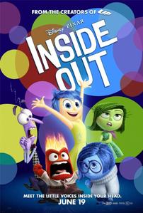 Haven't seen it. Inside Out