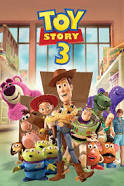 10/10 Great movie :) Toy story 3