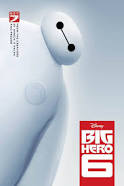 8/10 It was good I think that it is an underrated film. Big Hero 6