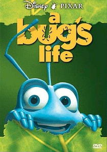 9/10 Great movie ^^ A Bug's Life