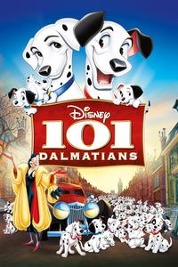 3\10 pretty bad IMO 101 Dalmatians