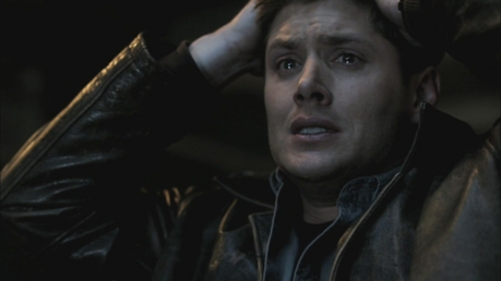 Hate this ep. Dean. My poor baby. Let me upendo wewe