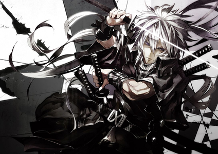Name: Kageyohana (Kage) Clarvis Age: 1812 Gender: Male Appearance: PIC! Affiliation: Sh