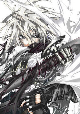 Name: Usillis (Usil) Clarvis Age: Gender: Male Appearance: PIC! Affiliation: Black Ord