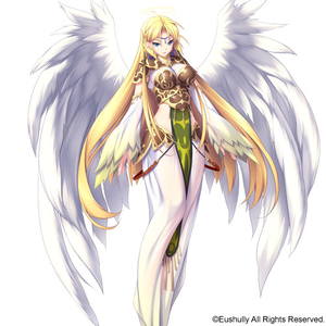 Name: Nyra Maize Age: Gender: Female Appearance: PIC! Affiliation: Black Order Role