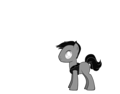 I'll be useing a new OC this time. Name: Willow Whisp Gender: Stalion Race: Earth poni, pony Personalit