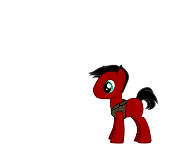 (I can't seem to wait much longer, so I'll use another poni, pony if thats alright with tu guys) Name: Pr