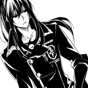 Yu Kanda D.Grayman ~Exorcist Outfit