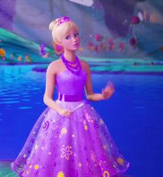Alexa in Purple ^^