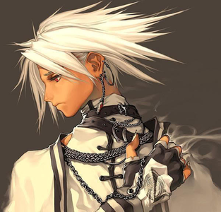 Name: Sisceal Alebaster Age: Appears in his late twenties Personality: A kind and gentle soul, but