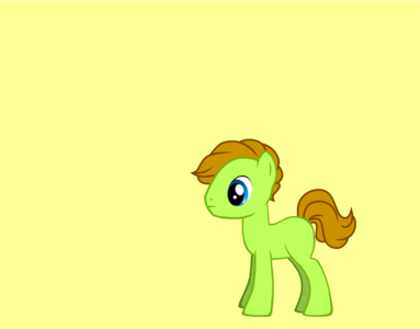 I'll unisciti with a new OC Name: Master Longsword Gender: Stallion Race: Earth pony Personality: ver