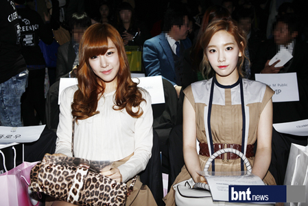 my 2nd favorito! snsd couple