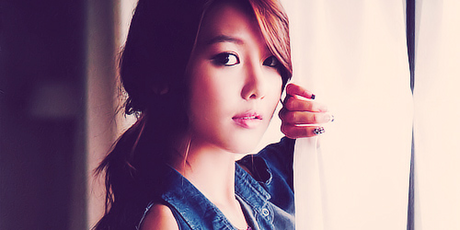 I 가입하기 as Sooyoung ^^