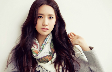 I'll 가입하기 as Yoona