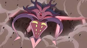 ngày 8: MALAMAR! I've đã đưa ý kiến this about 10 times, MALAMAR'S THE CREEPIEST POKEMON THERE IS! Inkay's cute
