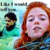 Secret - Robb/Jaime (Rachel)