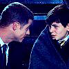 Gotham because of reasons :P