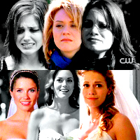 Changed my mind XD I did OTH girls on funerals & weddings ;D