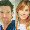 Derek/Meredith! <3