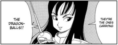 ^ AHHAHA Why?! XDDD I love Mai's look, she's really beautiful, especially in the manga. I like le