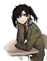 Female Kira