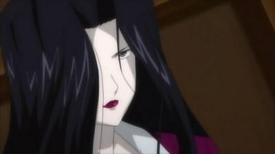 Female Kaine