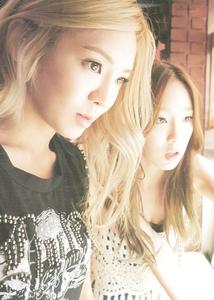 Hyoyeon + Tiffany http://static.tumblr.com/cf559f3b310a447aef19b7cb038bcbdd/7b5ixzc/MZOmz1v6u/tumblr