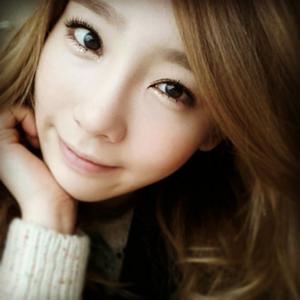 Taeyeon selca