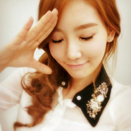 [i]Taeyeon Unnie.<3[/i]