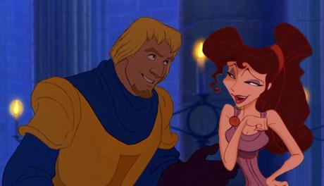 Megara and Phoebus