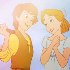 Taran and Wendy