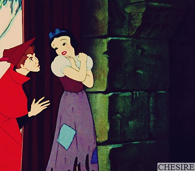 Snow White and Phillip