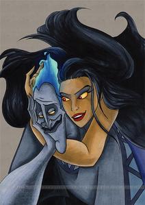 Eris and Hades