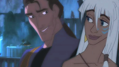 Kida And Protecst :3