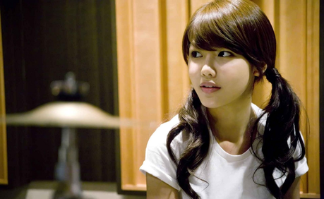 Sooyoung I command your bias eating icecream