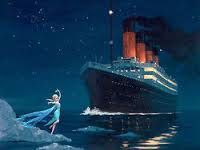 But Plot twist! Elsa is angry she never got a shipped in her movie, so she tries to DESTROY the mason