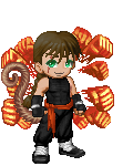 Name : Ryu Tako Sayain Name: Kokumotso (it means mahindi, nafaka ) Gender : M Race : Sayain Age: 25-