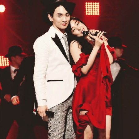 [i]Tiffany with Key[/i]