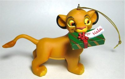 The cutest TLK ornament :)