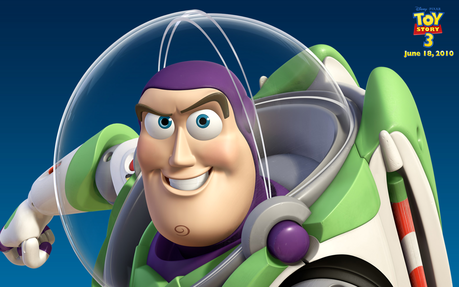 7.5/10 She's nice, but not my favourite... Stick with Toy Story: Buzz Lightyear