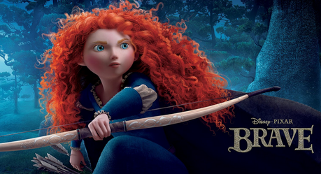 6/10 She has beautiful appearance but I'm not that fond with her personality. Merida